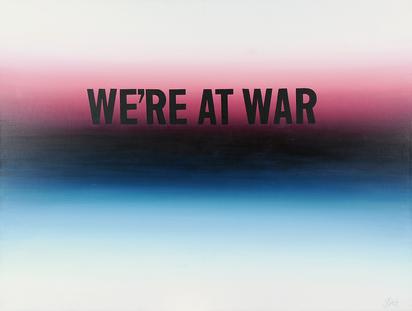 Vassiliev Oleg, We're at War