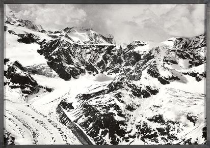 Burkhard Balthasar, Alpen 11