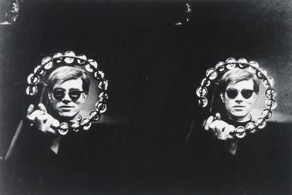 Finkelstein Nat, Andy Warhol