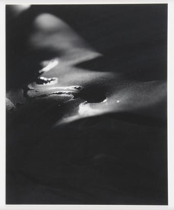 Schlesinger John, Untitled (Mesa)