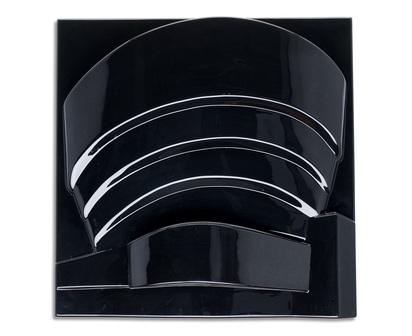Hamilton Richard, Guggenheim (Black)