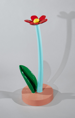 Stimm Thomas, Kleine Blume