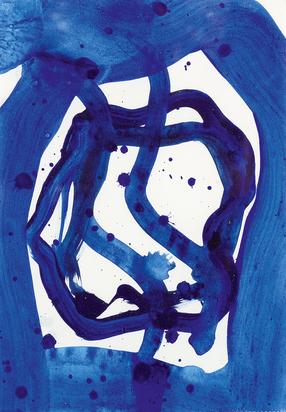 Francis Sam, Untitled, SF 86-790