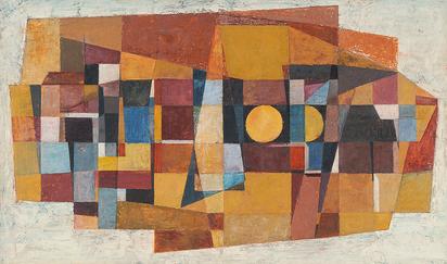 Gessner Robert Salomon, Untitled