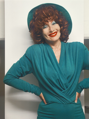 Manon, Einst war sie Miss Rimini