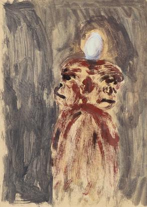 Trockel Rosemarie, Untitled