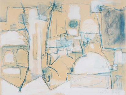 Grob-Wengér Tildy, Untitled