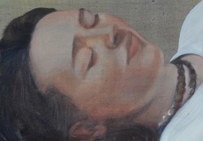 Güdemann Corinne, Schlafverloren Nr 8