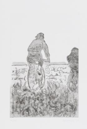 Artschwager Richard, Untitled