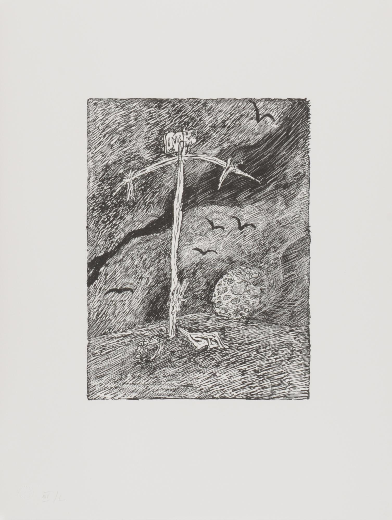 Dürrenmatt Friedrich, Folder. Selbstgespräch