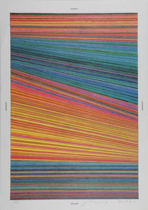 Grafik, 15  sheets: K. Awazu (10); S. Ono (2); N. Matsubara (2); T. Oyamatsu