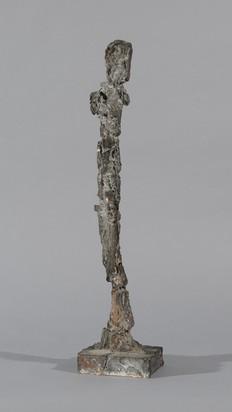 Meier Paul Louis, Standing Figure
