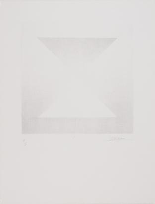Verheyen Jef, Portfolio. Ivo Michiels. Grand Oeuvre - 10 Variationen zu Dia