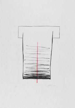 Santomaso Giuseppe, Portfolio. An Angle