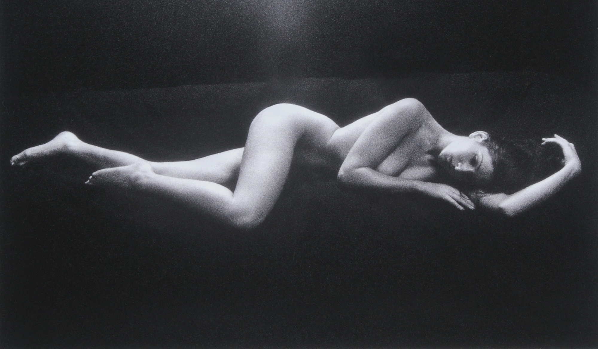 Groebli René, Nude