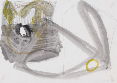 Disler Martin, Untitled