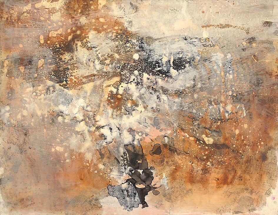 Weber Hugo, Untitled