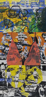 Aloe Carlo, Traffic