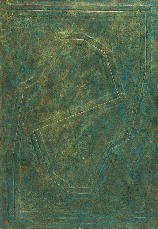 Gritsch Stefan, Blau - gelb - rot
