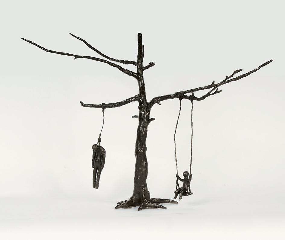 Atelier Van Lieshout, Swing