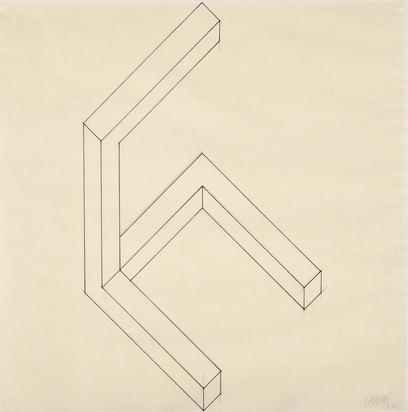 LeWitt Sol, Semi Cube Series