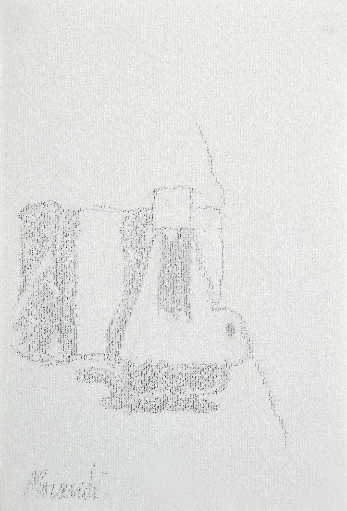 Morandi Giorgio, Natura morta