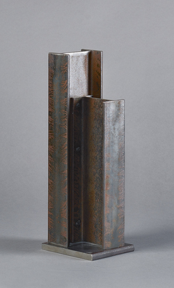 Licini James, Stahlbau (Steel Construction)