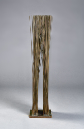 Bertoia Harry, Sound Sculpture