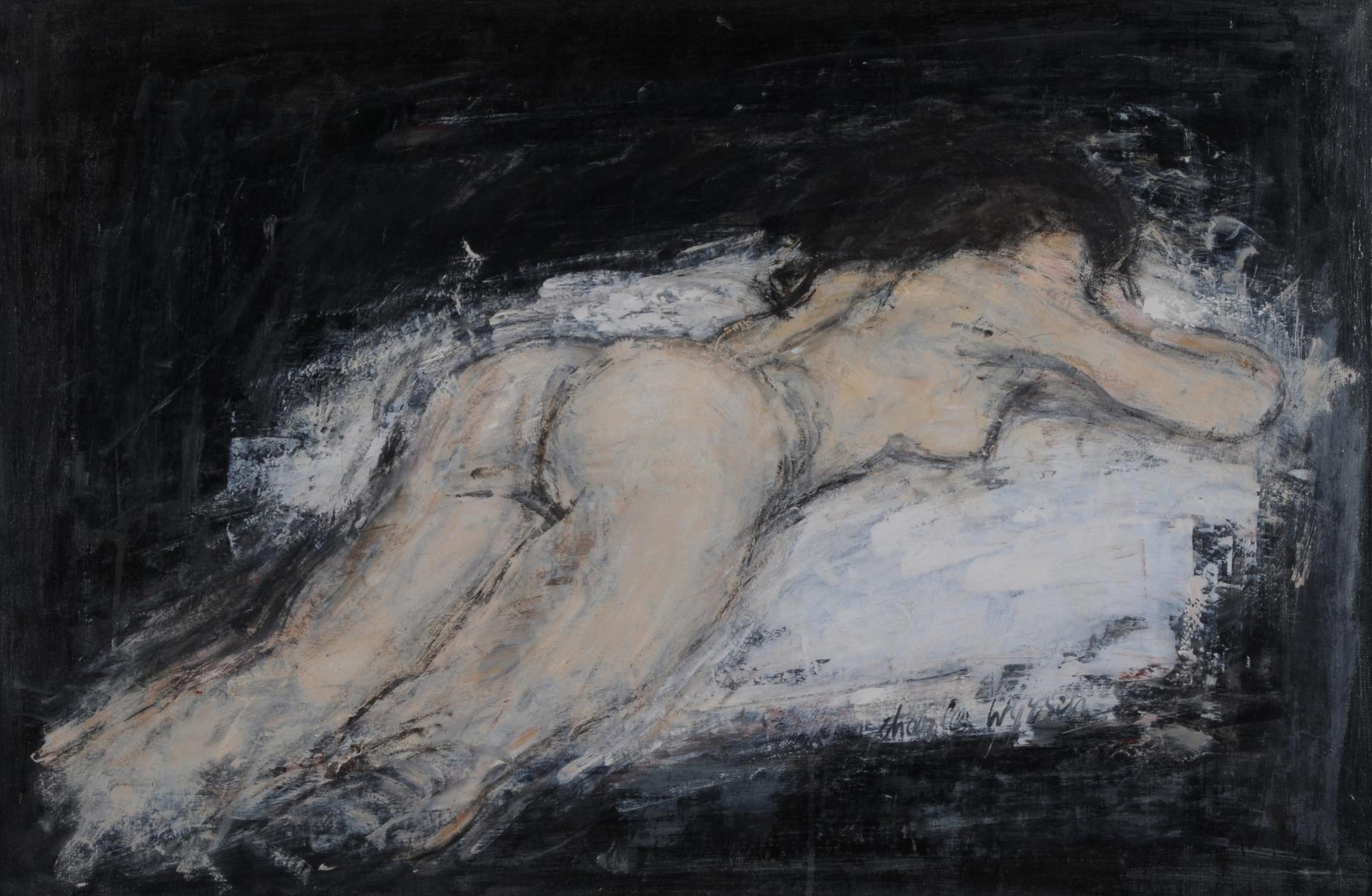 Wyrsch Charles, Marilyn - Nu