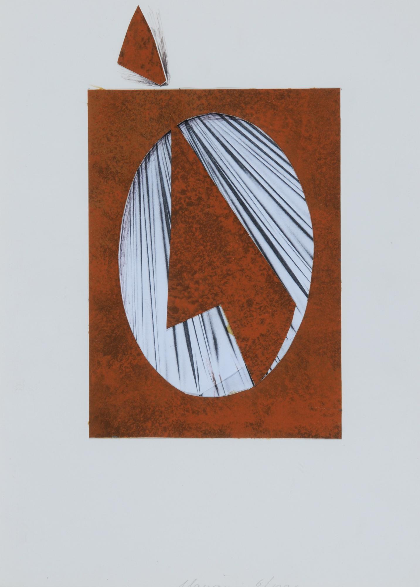 Mariani Umberto, Senza titolo (Untitled)