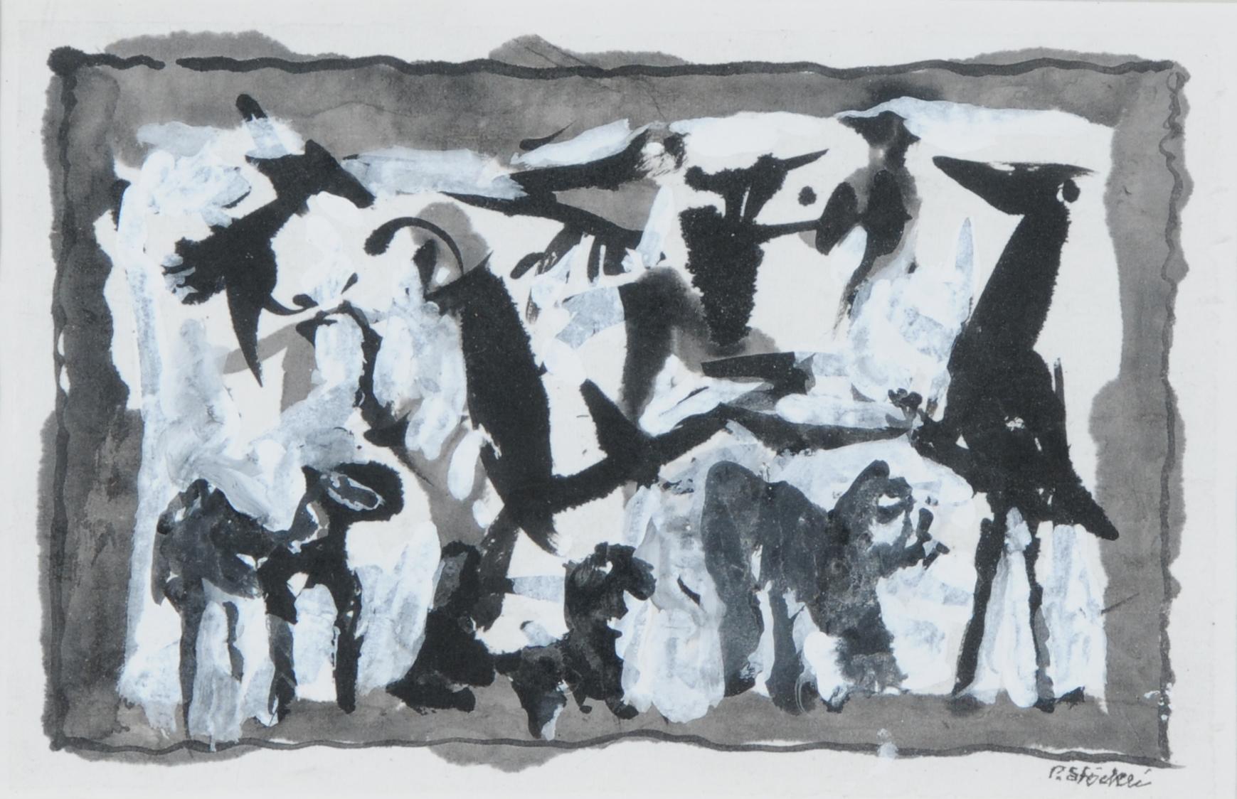 Stöckli Paul, Untitled