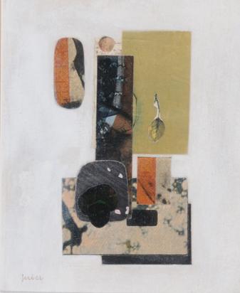 Gerber Hans, 3 sheets: Untitled (2); Untitled