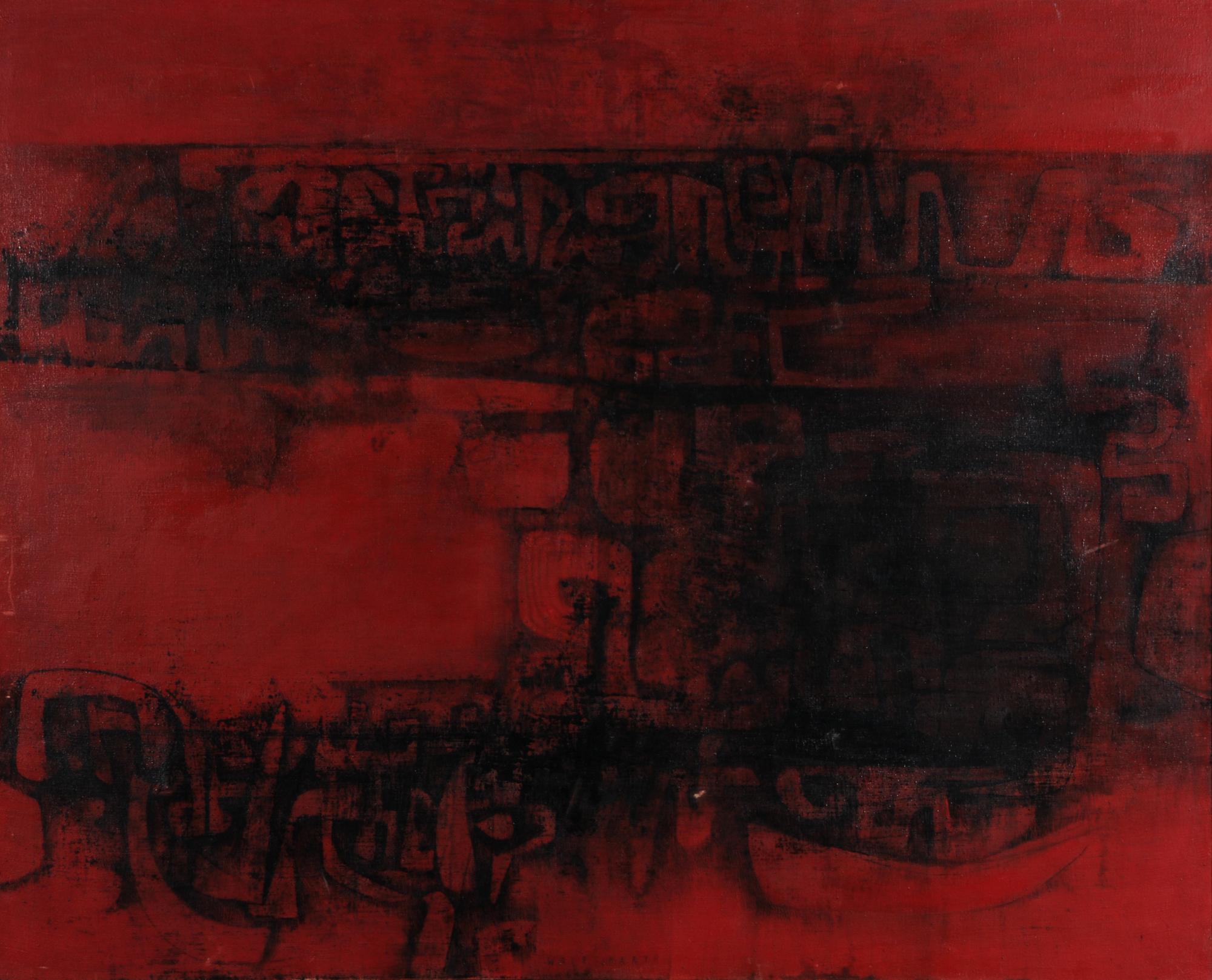 Barth Wolf, Untitled