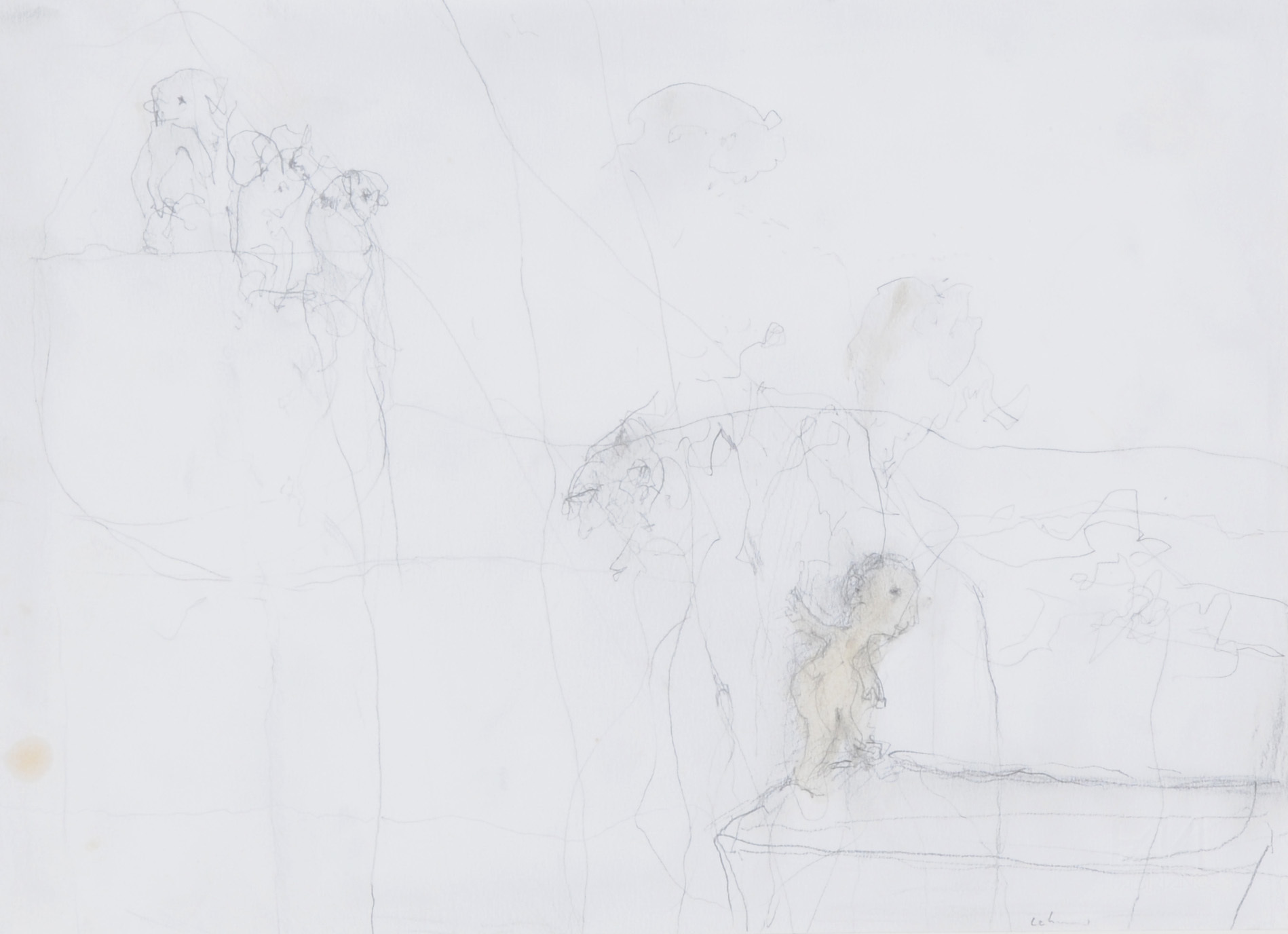 Lehnerer Thomas, Untitled