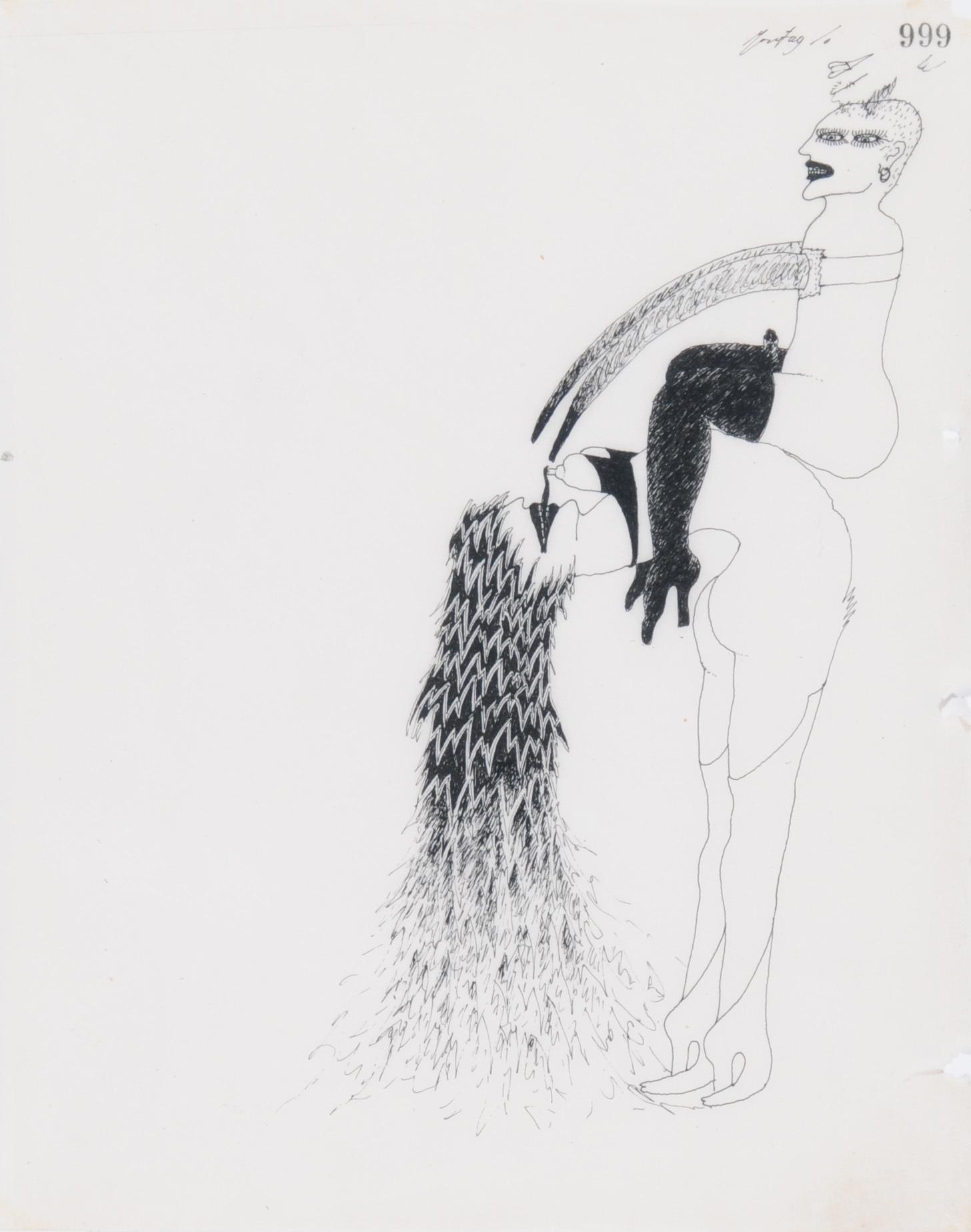 Klauke Jürgen, Untitled