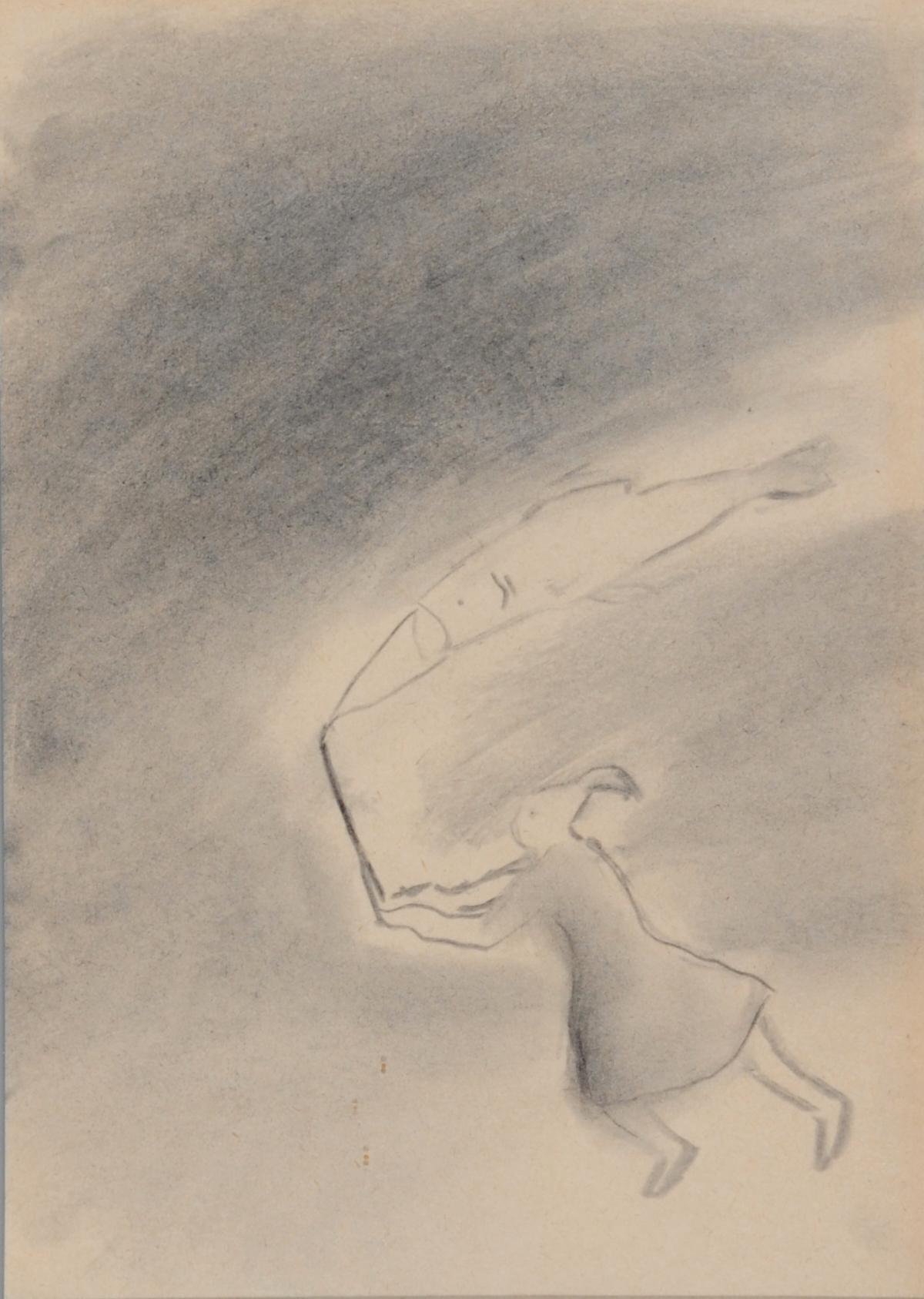 Ikemura Leiko, Untitled
