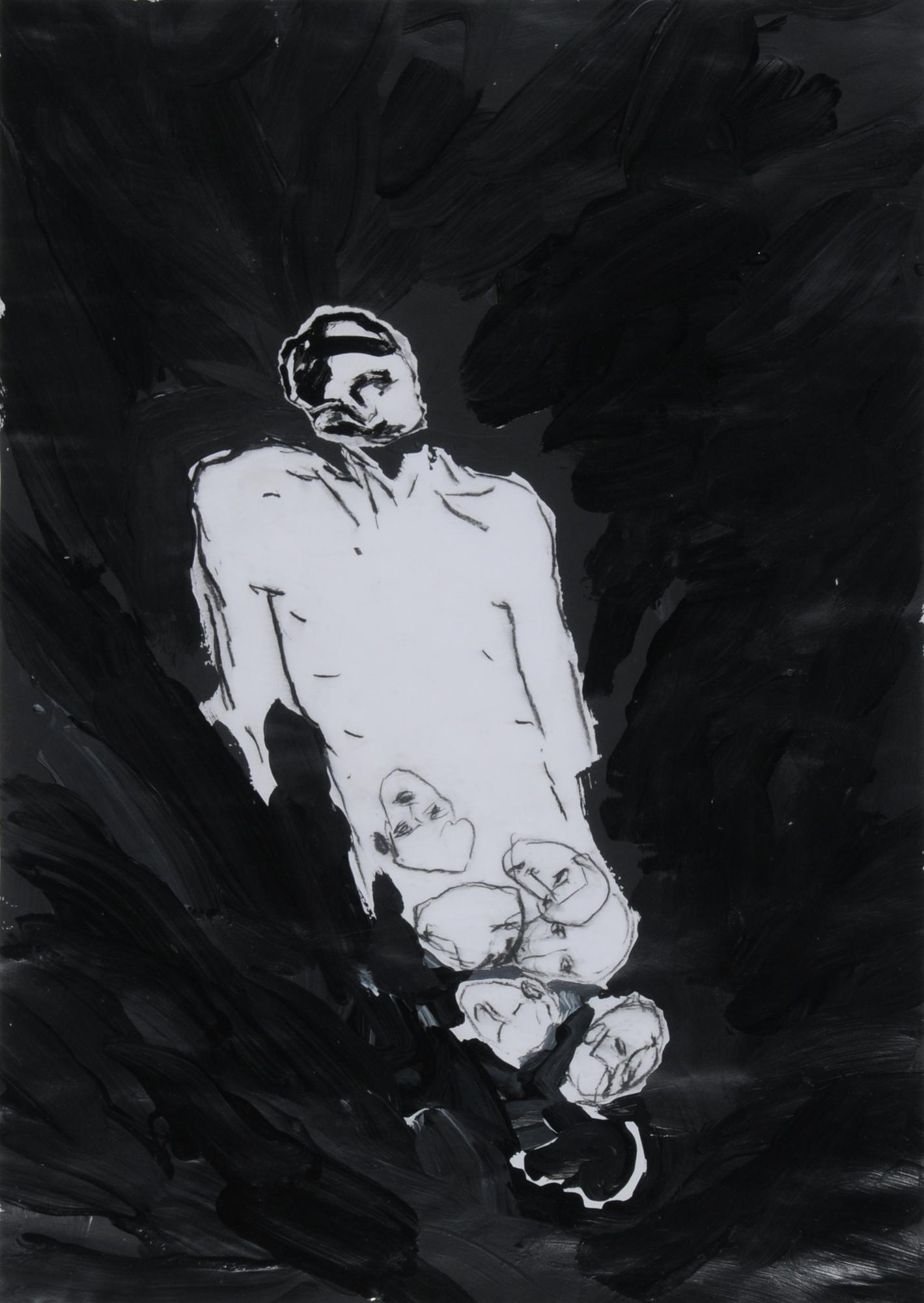 Tannert Volker, Untitled