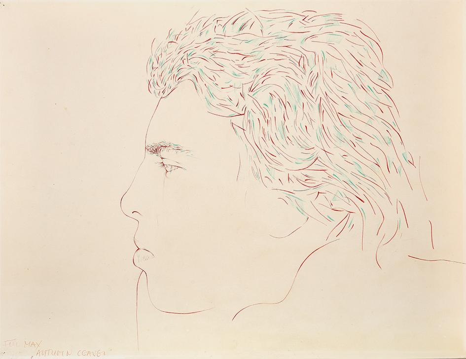 Pfeiffer Walter, Autumn Gangs (Male Profile)