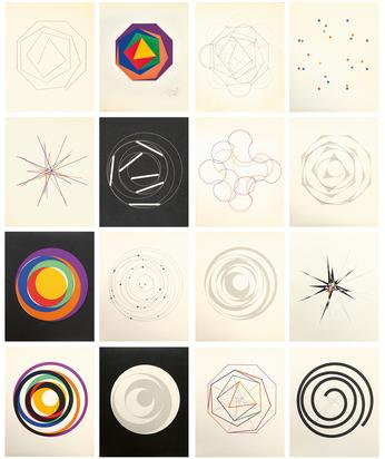 Bill Max, Book. quinze variations sur un même thème