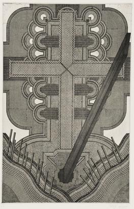Gachnang Johannes, Portfolio. Die neue historische Architektur des Johannes Gachnang: Das byzantinische Buch