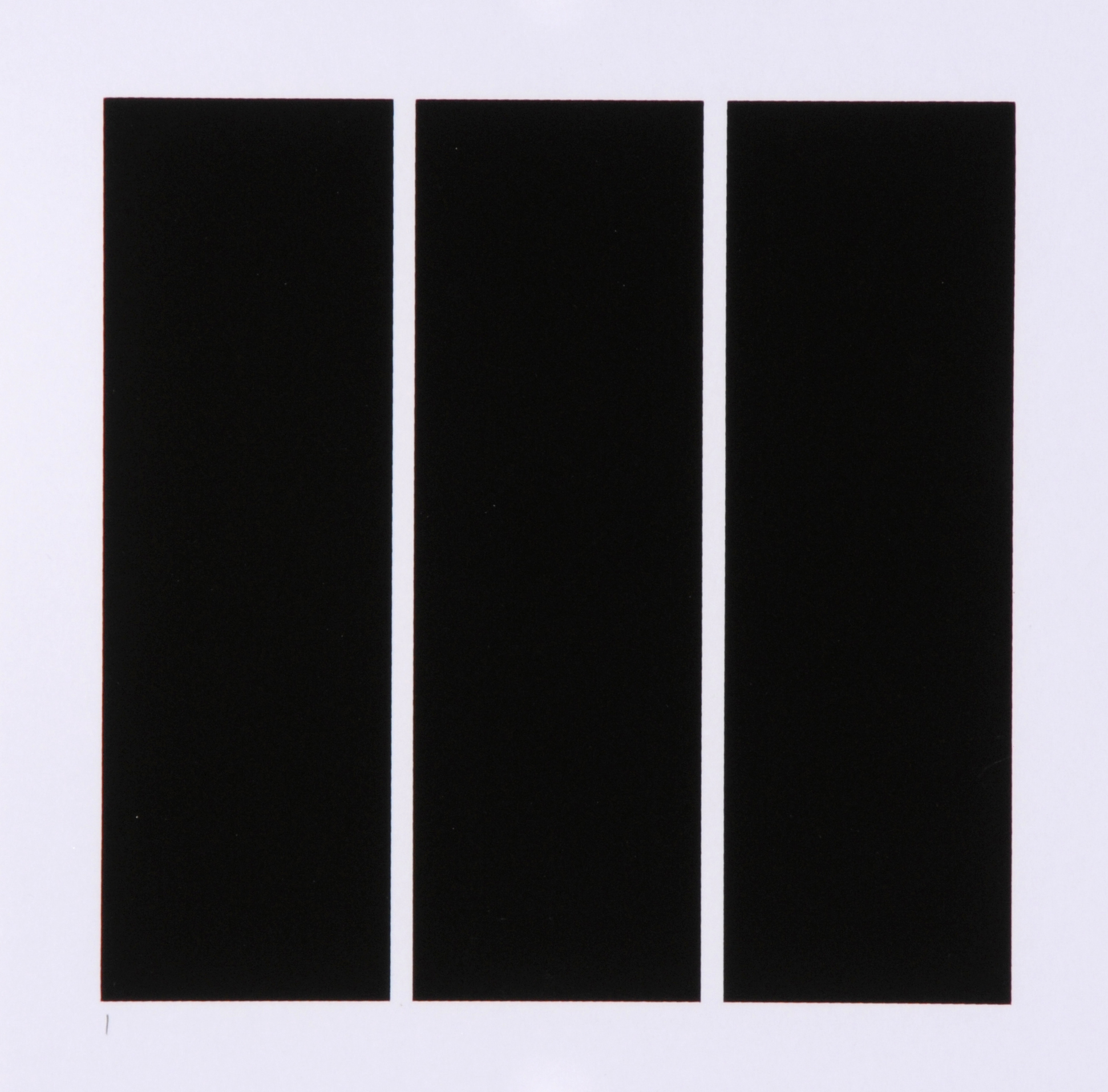 Badur Frank, Portfolio: 64 Varianten