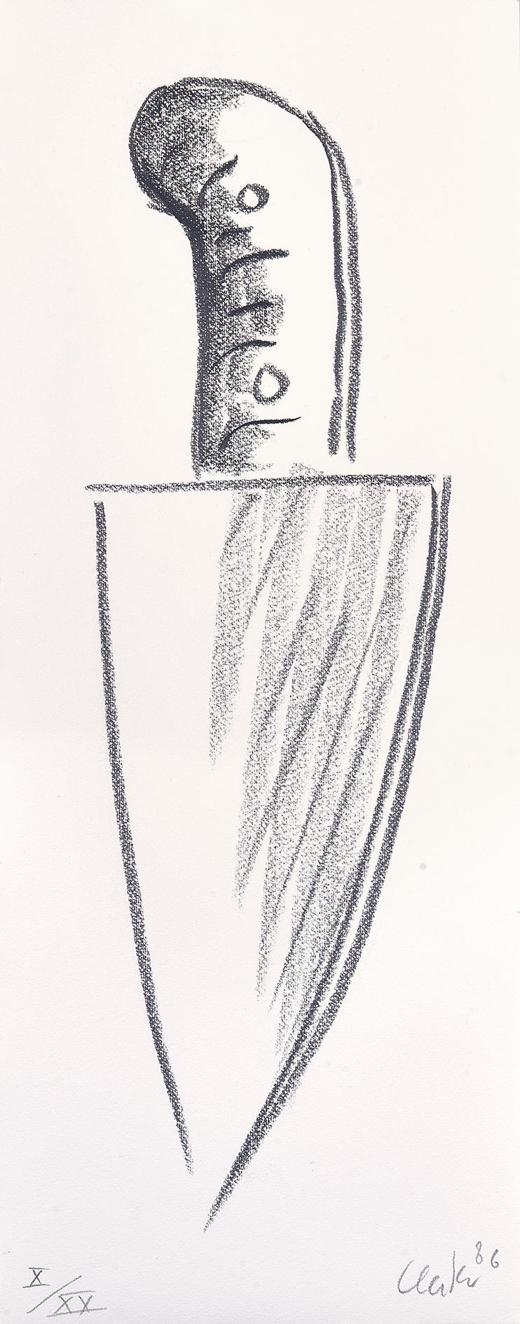 Uecker Günther, Book. Muttermord in der Diamantenwüste