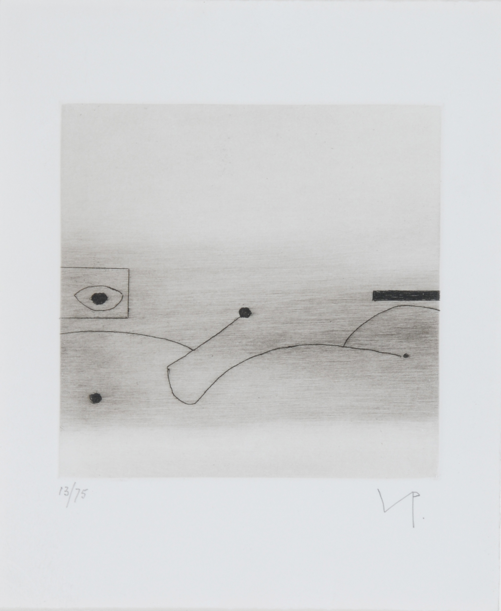 Pasmore Victor, Untitled