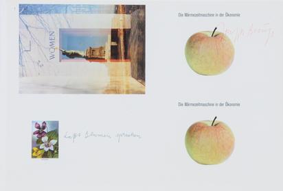 Beuys Joseph, Die Wärmezeitmaschine