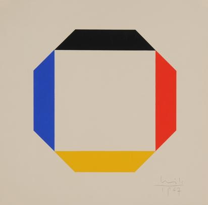Bill Max, Untitled