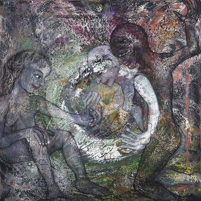 Schifferle Klaudia, Untitled