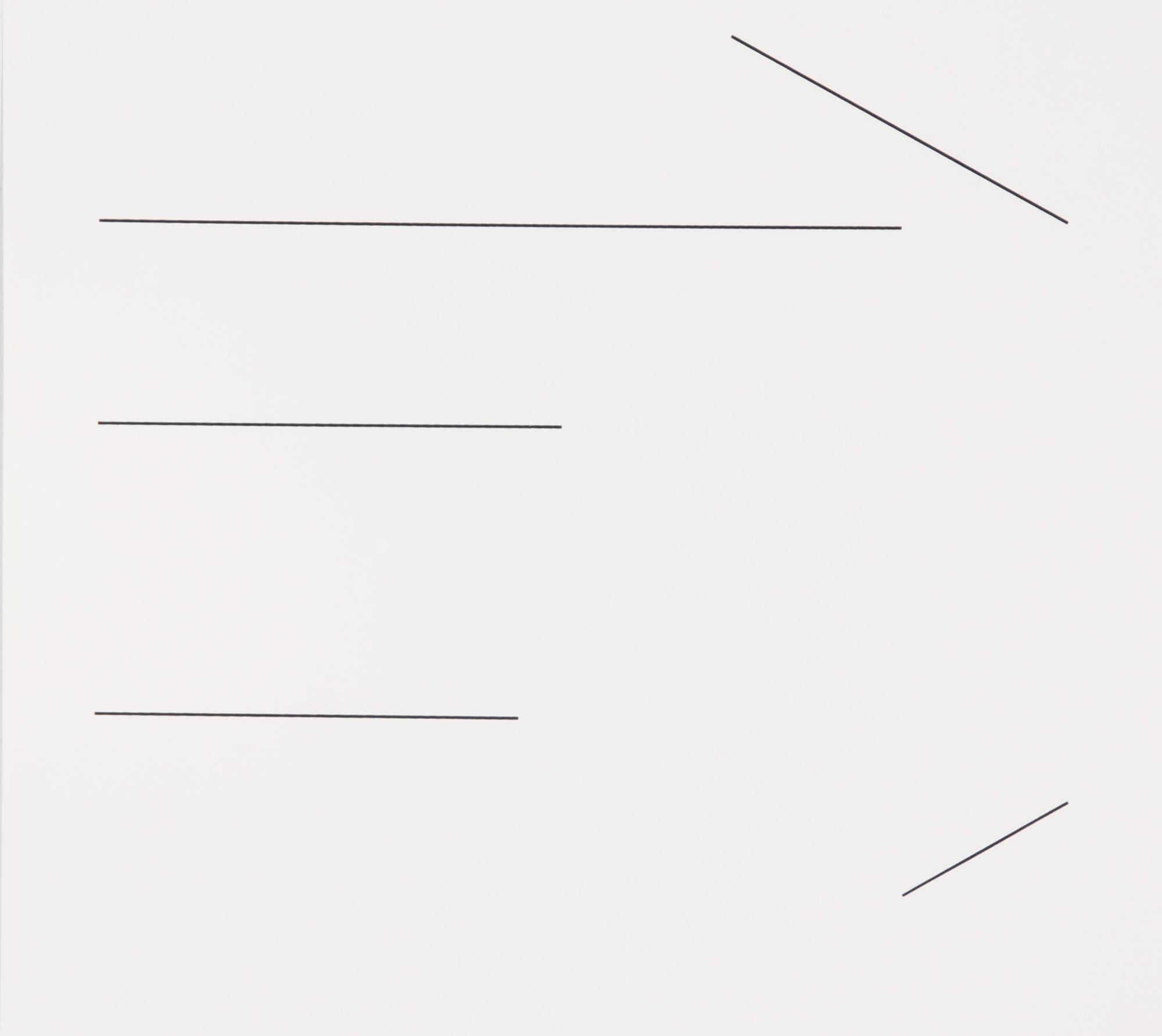 Stazewski Henryk, 2 portfolios: Folder with 4 silkscreens and 2 objects