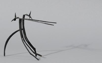 Hutter Schang, Untitled