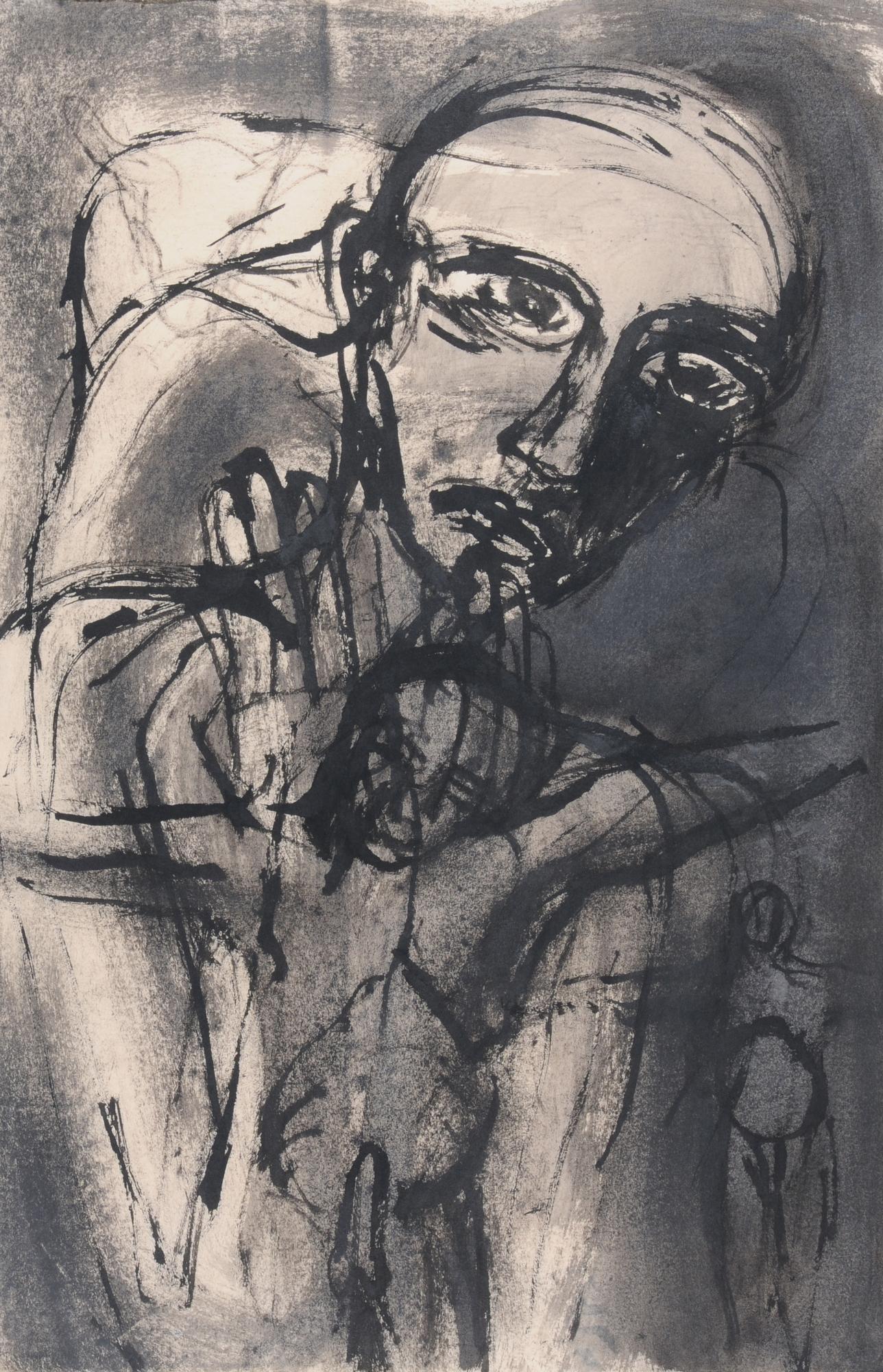 Müller Josef Felix, Untitled
