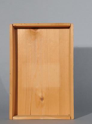 Beuys Joseph, Intuition